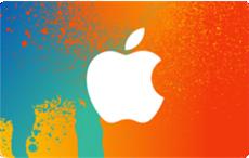 iTunes lahjakortti 25€